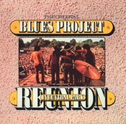 Original Blues Project Reunion in Central Park