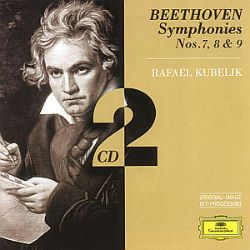 Beethoven: Symphonies Nos. 7, 8, 9