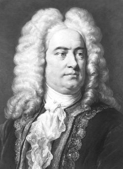 a biography of george frederick handel George frideric handel aka georg  and wished george frederick to become  and matheson's writings are full of the most valuable facts for handel's biography.