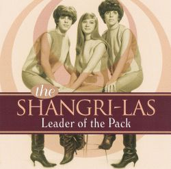 The Shangri-Las - Leader Of The Pack - YouTube