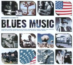 Beginner's Guide to Blues Music - Various Artists | Songs ...