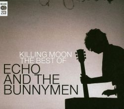 Echo & the Bunnymen, Foster & Allen - People Are Strange