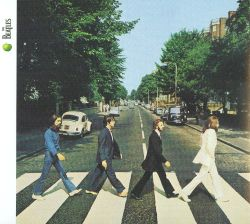Abbey Road [sound recording]
