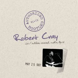 Authorized Bootleg: Austin, Texas 5/25/87