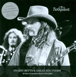 Rockpalast: 30 Years of Southern Rock 1978-2008
