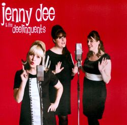 Jenny Dee & the Deelinquents