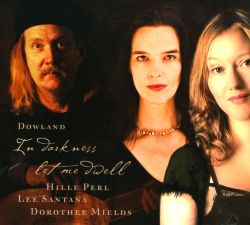 Dorothee Mields | Discography & Songs | Discogs