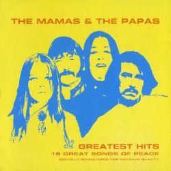 The Mamas & The Papas - 16 Of Their Greatest Hits | Discogs