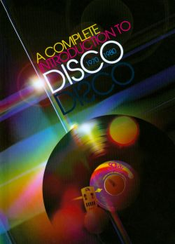 A Complete Introduction to Disco