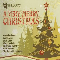 A Very Merry Christmas - Various | Songs, Reviews, Credits | AllMusic