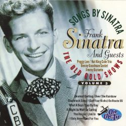 Songs by Sinatra