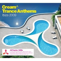 Various - Cream Anthems 2007