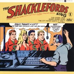 The Shacklefords Sing