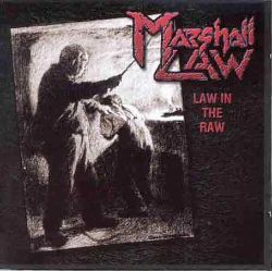 Law in the Raw
