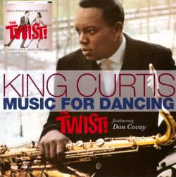 Music for Dancing: The Twist