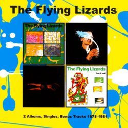 The Flying Lizards/Fourth Wall