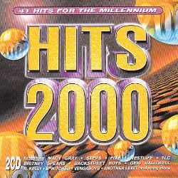 Hits 2000 various artists songs reviews credits for 2000 s house music