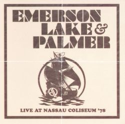 Live at Nassau Coliseum '78