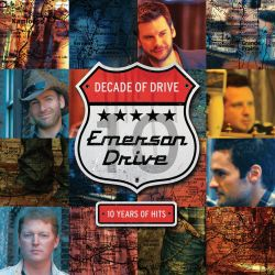 Decade of Drive: 10 Years of Hits