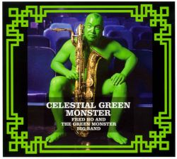 Celestial Green Monster