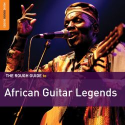 legends of african music