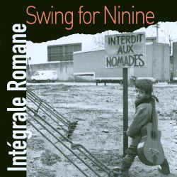 Swing for Ninine: Complete Romane, Vol. 1