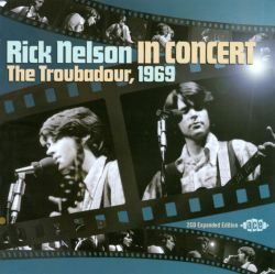 In Concert: The Troubadour, 1969