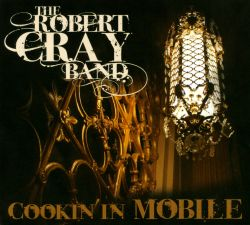 Cookin' in Mobile