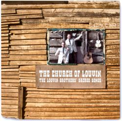 The Church of Louvin