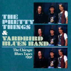 The Chicago Blues Tapes 1991