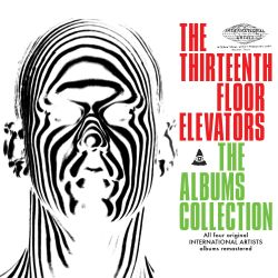 The albums collection box set the 13th floor elevators for 13th floor elevators vinyl box set