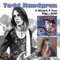 A Wizard, a True Star/Todd