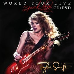 World tour live [sound recording]