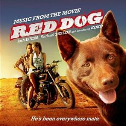 Red Dog True Blue Release Date