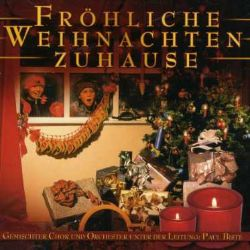 fr hliche weihnachten zuhause various artists songs