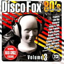 disco fox vol 3 various artists songs reviews. Black Bedroom Furniture Sets. Home Design Ideas