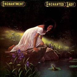 Enchanted Lady