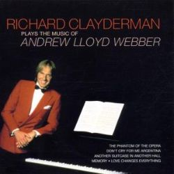 Plays the Music of Andrew Lloyd Webber