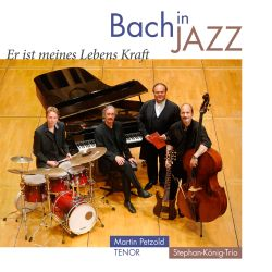Bach in Jazz