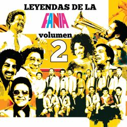 Fania All Stars - Vol.2 Recorded