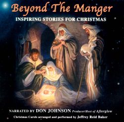 Beyond the Manger  Inspirational Christmas Stories   Various Artists idHUUen2