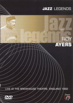 Jazz legends live brewhouse theatre 1992 roy ayers for 1992 house music