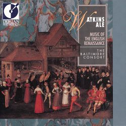 Watkins Ale: Music of the English Renaissance