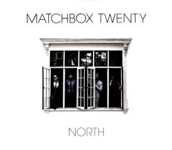 Matchbox Twenty - Overjoyed