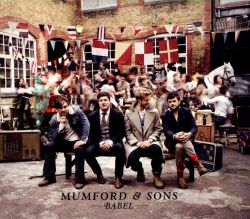 Mumford & Sons, Marcus Mumford, Ted Dwane, Winston Marshall, Ben Lovett - Lover of the Light