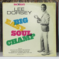 Lee Dorsey - Four Corners, Part 1 & 2