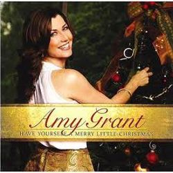 Have Yourself a Merry Little Christmas - Amy Grant   Songs, Reviews, Credits   AllMusic
