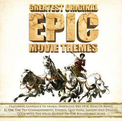 100 Greatest Film Themes, Take 2 - Various Artists | Songs ...