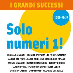 I grandi successi solo numeri 1 various artists songs reviews credits awards allmusic - Franca raimondi aprite le finestre ...
