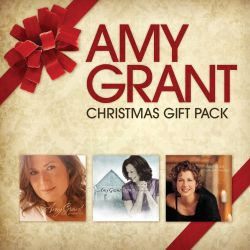 Christmas Gift Pack - Amy Grant | Songs, Reviews, Credits | AllMusic